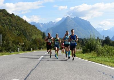 Blitz Bovec Maraton